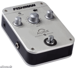 Fishman Aura Imaging Concert Acoustic Pedal
