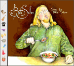 Bob Sellon's Sing For Your Stew CD