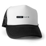 Stec Records Hat