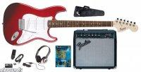 Squire Guitar Starter Kit